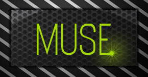 Emailing pour les produits MUSE