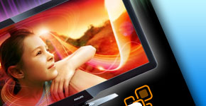 Emailings pour les TV Philips