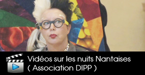 Video pour les 50 ans de l'Université de nantes sur les Nuits Nantaises