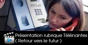 Rubrique Prend ton Temps de Etudiants Pils aux dents - retour vers le futur: Internet à l'université