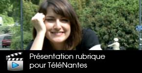 Video pour parler d'un projet européen de roman collaboratif