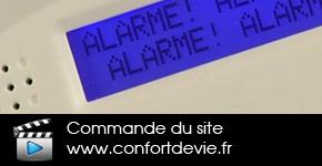 Video de promotion des produits SURKI sur le site www.confortdevie.fr